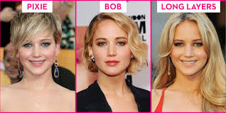 hair styles with ur face in it how to get your perfect haircut best haircut for your face shape