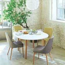 table et chaises salle manger ensemble table et chaise scandinave ensemble table et chaise salle a