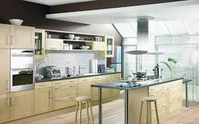 wallpaper for kitchens home design ideas