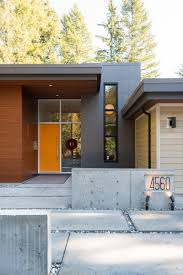 how to make your house look modern 10 modern house number ideas to dress up your home contemporist