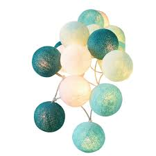 String Lights Balls by Online Get Cheap Colored Cotton Balls Aliexpress Com Alibaba Group