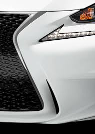 lexus is 250 led lights 2015 lexus crafted line to debut at pebble beach motor trend wot