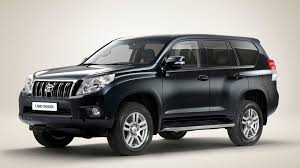 toyota lexus 2010 all new 2010 toyota land cruiser revealed