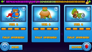 bloons td battles apk release bloons td battles 3 9 1 uber hack infinite pretty much