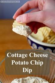 Cooking Cottage Cheese by Spiced Cottage Cheese Chip Dip Cheese Chips Cottage Cheese And