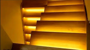 intelligent led driver for lighting up the stairs the driver for