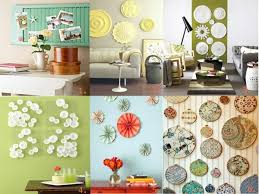 25 diy decorating ideas from kreative wandgestaltung ideen zuhause - Kreative Wandgestaltung Ideen
