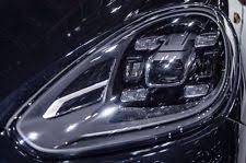 porsche cayenne headlights headlights for porsche cayenne ebay