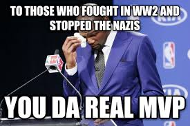 D Day Meme - as a celebration of the th anniversary of d day thank you to all the