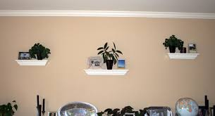 it office design ideas wall shelves design wall shelves for plants and ledges ideas for