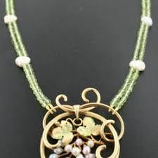 antique roadshow tiffany ls dimitria koumarnetos jewelry appraisals 11 photos 17 reviews