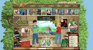 Magic Treehouse - random house u0027s magic tree house series u2014 another turn used books