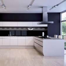 cuisine sans meuble haut les cuisines sans poignées siematic ont 50 ans déco déco
