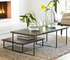 wood nesting coffee table 42 best coffee tables images on pinterest coffee tables low