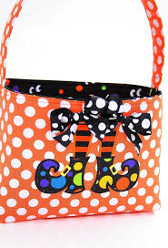 personalized trick or treat bags 34 best trick or treat bags images on