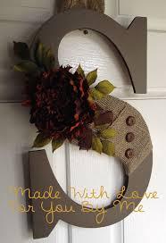 monogram wreath wreaths monogram wreath wreath for door personalized