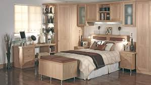 Fitted Bedroom Furniture - Fitted bedroom furniture