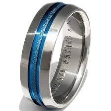thin blue line wedding band best 25 thin blue line ring ideas on ring