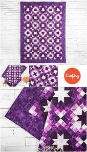 the 25 best purple quilts ideas on pinterest jelly roll sewing