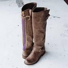 zipper ugg boots sale steve madden brown boots with a back zipper boots
