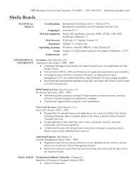 download junior system engineer sample resume