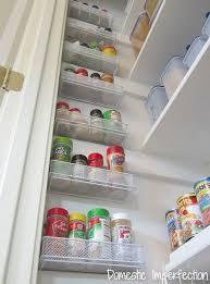 kitchen organization ideas small spaces 29 sneaky diy small space storage and organization ideas on a