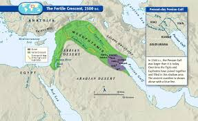 middle east map water bodies some 40 highly informative maps on middle east link rashid s