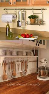 How To Decorate Small Kitchen Best 25 Organizing Kitchen Counters Ideas On Pinterest Decor