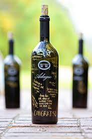 guest book wine bottle 17 creative ideas for planning a winery wedding brit co