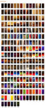 Color Shade by 42 Best Colour Charts Images On Pinterest Color Charts Hair