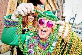 parade throws last minute mardi gras promotion ideas marden
