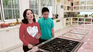 kris aquino kitchen collection kris aquino gives a tour of beautiful home rl