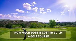 how much does it cost to build a picnic table how much does it cost to build a golf course