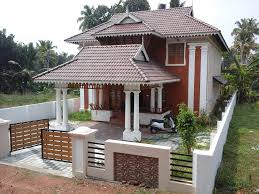 Home Front Boundary Design