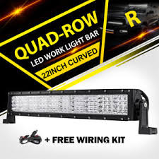 24 inch led light bar offroad quad row 22 inch 1440w curved led light bar offroad pk 20 24 30 32