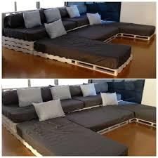 Pallet Bunk Beds Pallet Sofa Bed Image Wood Pallet Sofa Inspire U Shaped Wood