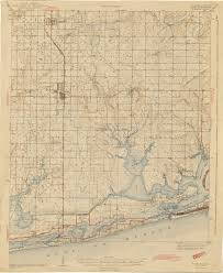 Fla Map Alabama Topographic Maps Perry Castañeda Map Collection Ut