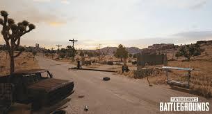 pubg gameplay pubg desert map gameplay reveal coming next week here s when