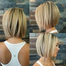 graduated bobs for long fat face thick hairgirls 45 trendy short hair cuts for women 2018 popular short hairstyle