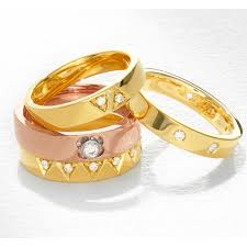 gold rings old images How much is the gold price per gram for my old rings jpg