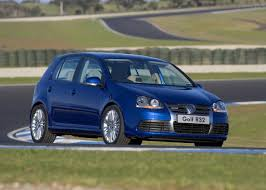 volkswagen mk 5 golf r32 problems and recalls