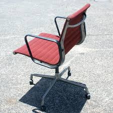 interior for vintage herman miller office chair 65 office