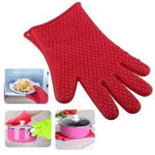 gant cuisine silicone gant cuisine silicone achat vente pas cher