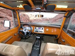 1973 jeep commando 4x4 showdown the jeepster commando huckberry