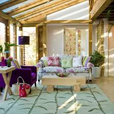 Best Conservatories Images On Pinterest Conservatory Ideas - Conservatory interior design ideas