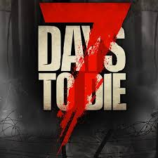 7 days to die home