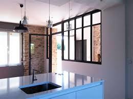ouverture cuisine salon ouverture entre cuisine et salon 5 cuisines semi ouvertes sur