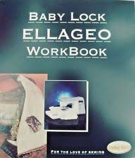 Baby Lock Blind Hemmer Bl101 Baby Lock Ebay