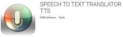 text to speech apk speech to text translator tts v2 7 7 apk 4appsapk