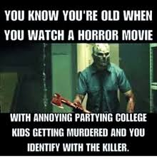 Horror Movie Memes - 25 best memes about horror movies horror movies memes